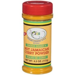 JCS Hot Curry Powder