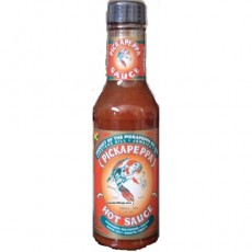 Pickapeppa Hot Sauce