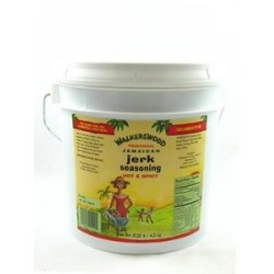 Walkerswood Traditional Jerk Seasoning 9lb