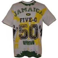 Jamaica Five-O