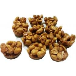 Ashanas Peanut Clusters (Peanut Drops)