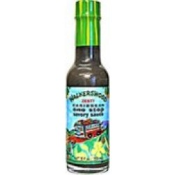 Walkerswood Caribbean Savory Sauce 5 oz
