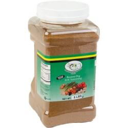 JCS Boston Dry Jerk Seasoning (5lb)