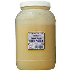 Blue Mountain Curry Powder 5lb